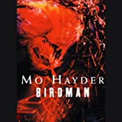 Birdman | [Mo Hayder]
