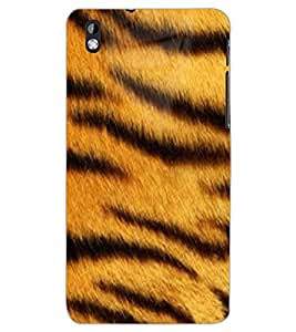 HTC DESIRE 816 SHADE Back Cover by PRINTSWAG
