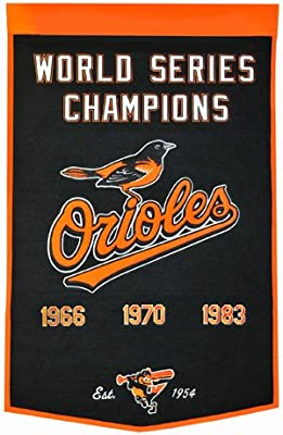 Winning Streak Sports Winning Streak MLB Baltimore Orioles Banner
