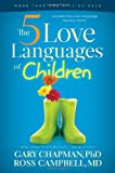 img - for The 5 Love Languages of Children book / textbook / text book