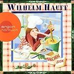Wilhelm Hauff Märchenbox | Wilhelm Hauff