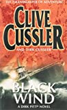 Black Wind (0141020687) by Cussler, Clive