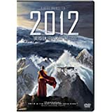 2012 (Bilingual)by John Cusack