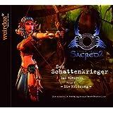 """Sacred 2: Fallen Angel - Der Schattenkrieger Folge 5: Die Erl�sungvon """"Sacred 2-Fallen Angel"""""""