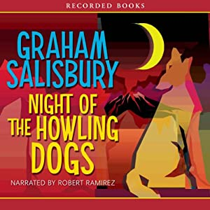 Night of the Howling Dogs | [Graham Salisbury]