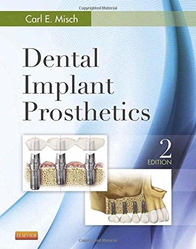 Dental Implant Prosthetics, 2e