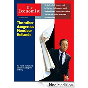The Economist - April 28 - 4th May 2012 - The Economist