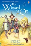 Wizard of Oz (Young Reading Gift Editions) (0746070535) by Dickins, Rosie
