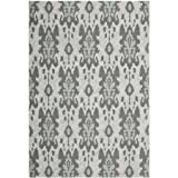 Safavieh Courtyard Vivienne Power Loomed Indoor/Outdoor Area Rug | Made with enhanced material for extra durability