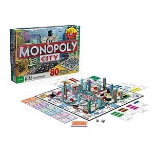 Update: Monopoly Deutschland [Gesellschaftsspiel] zum Schnappilettenpreis