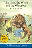 The Lion, the Witch and the Wardrobe (full color) (Narnia)