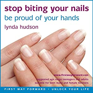 Stop Biting Your Nails: Be Proud of your Hands | [Lynda Hudson]