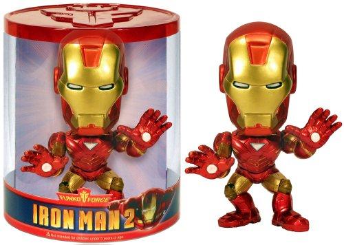 Buy Low Price Funko Iron Man 2: Mark 6 Funko Force Figure (B00322SBIQ)