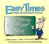 Easy Times: A Beginning Multiplication Tutorial