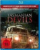 Image de Tasmanian Devils: die Jagd Hat Begonnen! [Blu-ray] [Import allemand]