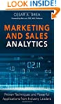 Marketing and Sales Analytics: Proven...