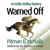 img - for Warned Off: The Eddie Malloy Series, Book 1 book / textbook / text book