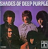 Shades Of Deep Purple - German Import [Vinyl LP Record]