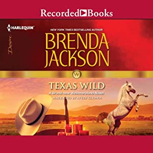 Texas Wild Audiobook