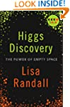 Higgs Discovery: The Power of Empty S...