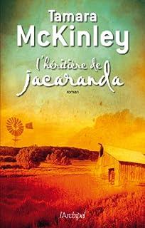 L'héritière de Jacaranda