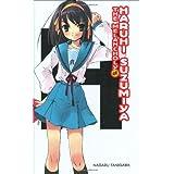 The Melancholy of Haruhi Suzumiya ~ Nagaru Tanigawa