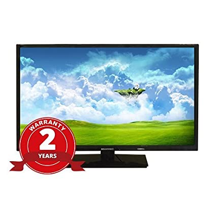 Reconnect RELEG3205 32 Inch HD LED TV