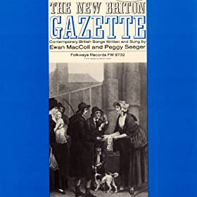 New Briton Gazette, Vol. 1