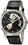 [ハミルトン]HAMILTON 腕時計 Jazzmaster Open Heart(ジャズマスター オープンハート) H32565735 メンズ 【正規輸入品】