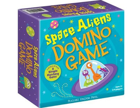 Space Aliens - 1