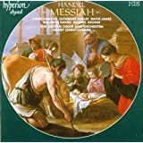 Handel: Messiahby Georg Friederich Handel