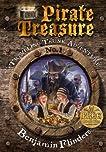 Pirate Treasure (Traveling Trunk Adventure, #1)
