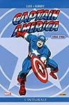 CAPTAIN AMERICA INT�GRALE T.01 1964-1966