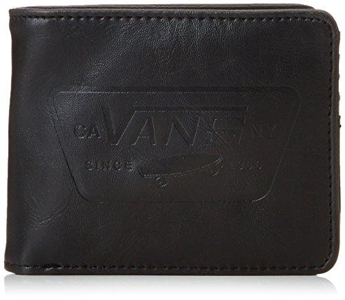 vans-full-patch-bifold-eu-mens-wallet-black-one-size