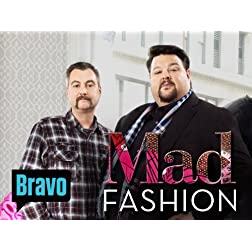 Mad Fashion Season 1
