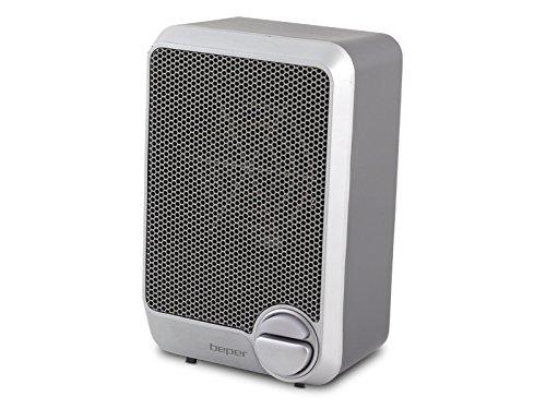 Beper-RI085-Termoventilador-cermico-color-gris