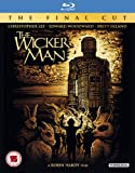 The Wicker Man - 3-Disc 40th Anniversary Edition [Blu-ray]