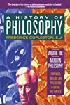 A History of Philosophy Volume VIII: Modern Philosophy