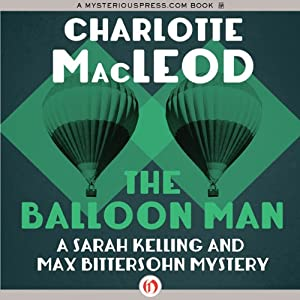 The Balloon Man | [Charlotte MacLeod]