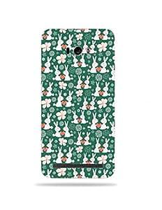 alDivo Premium Quality Printed Mobile Back Cover For Asus Zenfone Selfie / Asus Zenfone Selfie Printed Mobile Case (KT097-3D-A2-AZS)