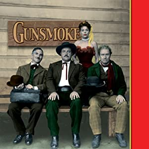 Mark Dillon Goes to Gougeye | [Gunsmoke]