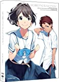 Robotics: Notes: Part One (Blu-ray/DVD Combo)