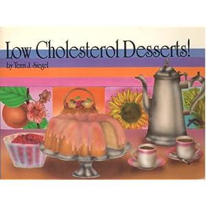 Low Cholesterol Desserts! Livre en Ligne - Telecharger Ebook