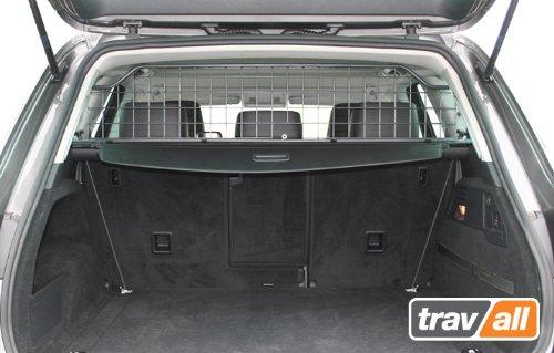 TRAVALL TDG1357 - Hundegitter Trenngitter Gepäckgitter