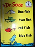 One Fish, Two Fish, Red Fish, Blue Fish (Beginner Books) (0001711075) by Seuss, Dr.