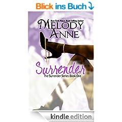 Surrender (Surrender - Book 1) (English Edition)