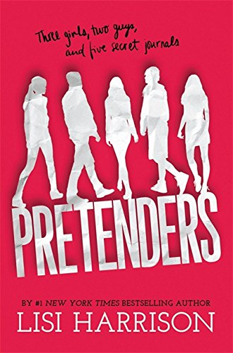 Pretenders: Number 1 in series