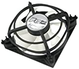 Arctic Cooling F8 Pro PWM Quiet 2000RPM Performance Case Fan 80mm