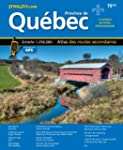 Quebec Road Atlas