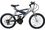 Zinc 20 Inch Bike - Boys'.